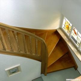 Treppenbau Coburg