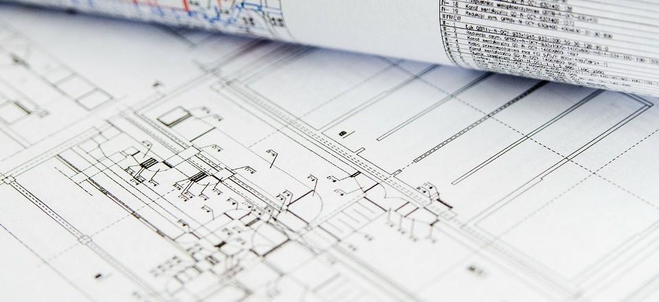 Architektur und Planung